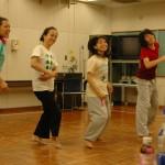 dansingu