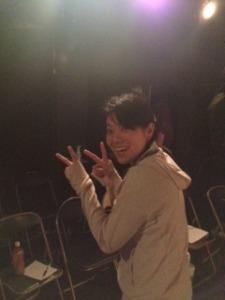 ミュージカルWS6