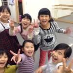 キッズの笑顔3